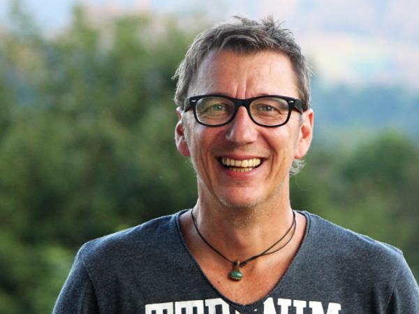 Herzensbildung Team Wolfgang Tejral